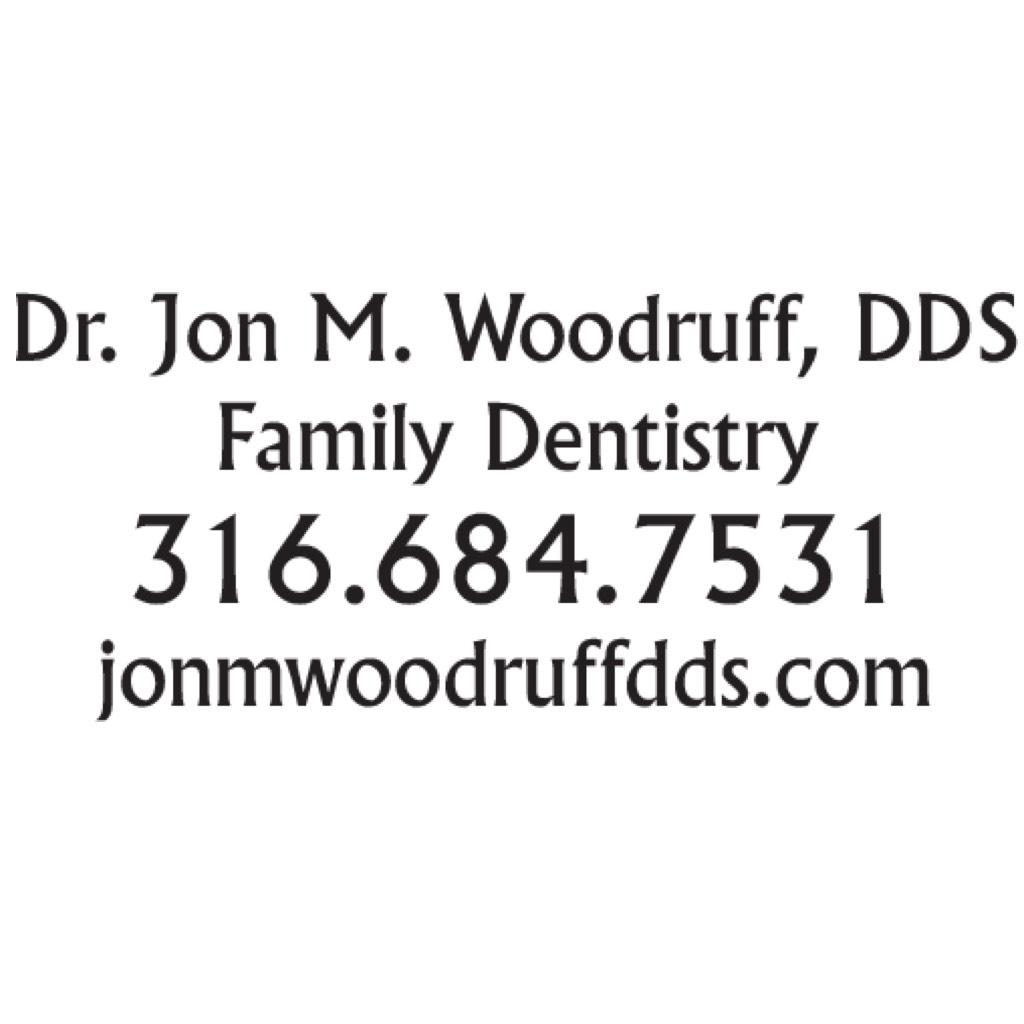 Jon M. Woodruff, D. D. S.